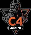 Logo C4 Gaming